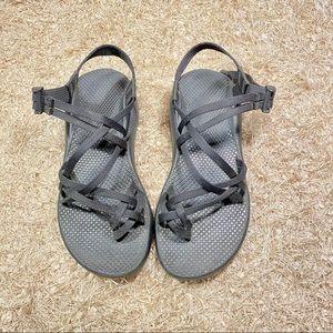 EUC Chaco Criss Cross Sport Sandals